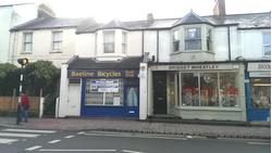 Retail Unit, 40 Cowley Road, Oxford OX4 1HZ UNDER OFFER