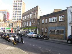 501- 505 KINGSLAND ROAD, LONDON E8