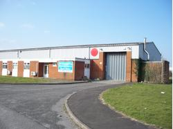 Unit 33 Bennett Street, BRIDGEND INDUSTRIAL ESTATE, Bridgend
