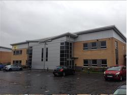 3-5 Cambuslang Way, Gateway Office Park, Cambuslang, Glasgow, Lanarkshire, G32 8ND