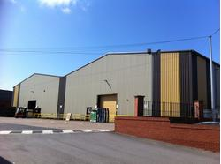 Units 1 & 2 Rockingham Business Park, Birdwell, Barnsley. S70 5TW (500m from J36 of the M1 Motorway).