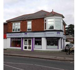 Highly Prominent Corner Location Shop (644 sq ft) on Main Arterial Road