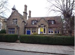 Character Offices - Rickmansworth