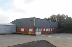 Industrial Premises at Warstone Road