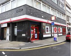 194 Norfolk Street, Sheffield - Retail Property To Let