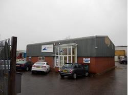 System House, Lamby Way Industrial Estate, Cardiff CF3 2EX