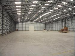 High Bay Warehouse/Distribution Unit