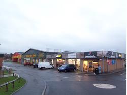 Abraham Retail Park, St Helen Auckland, Bishop Auckland