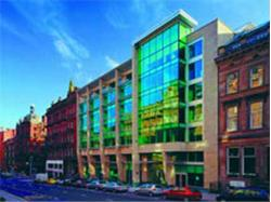 Serviced Offices in Glasgow to Let