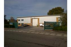 Unit D Crown Close Industrial Estate TA2 8RX, Taunton