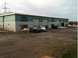 Units 15/16/17 Lawn Farm Business Centre, Grendon Underwood, Bucks HP18 0QX