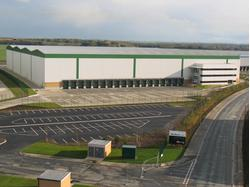 Sherburn 190, Sherburn Distribution Park, Sherburn-in-Elmet, LS25 6PT