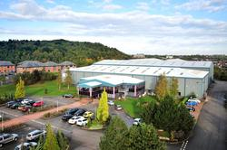 Hugh House, Dodworth Business Park Galpharm Way, Uppercliffe Way, Barnsley