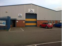 Unit 1 Prime Industrial Park, Derby