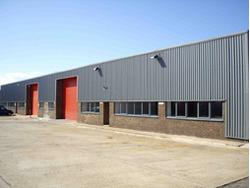 Fleets Lane Industrial Estate, Poole
