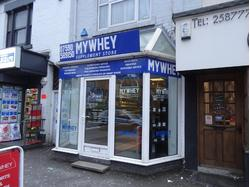 721 Abbeydale Road, Sheffield   Shop To Let