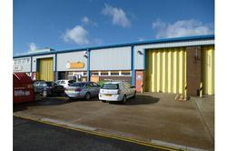 City Industrial Park, Southern Road, SO15 1HG, Southampton