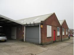 Unit D Lion Works Industrial Estate