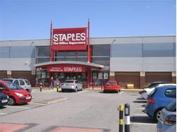 Retail Unit on Border Retail Park, Wrexham to Let