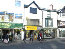 16 The Parade, Exmouth, Devon, EX8 1RW