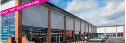 Stanway Retail Park, Colchester