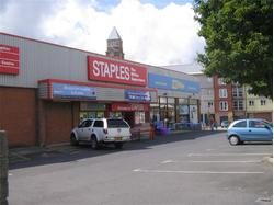 Retail Property in Wallgate, Wigan to Let