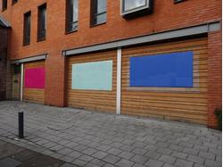 Kelham Square, Kelham Riverside, Kelham Island, Sheffield S3 8SD Retail/Restaurant/Office Units To Let