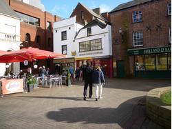 14 Waterbeer Street, Exeter, Devon, EX4 3EH