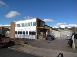 18 CLOTHIER ROAD, BRISLINGTON TRADING ESTATE, BRISTOL, BS4 5PS