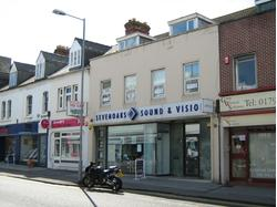 8-9 Commercial Road, SN1 5NF