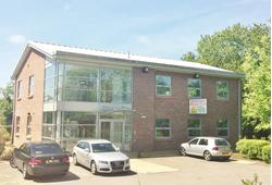 Unit 8, Stokenchurch Business Park, Stokenchurch