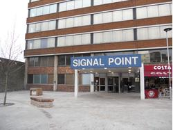 Ground Floor Unit, Signal Point, SN1 1UY