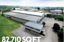 34-42 Sanders Road, Finedon Road Industrial Estate, Wellingborough, Northamptonshire