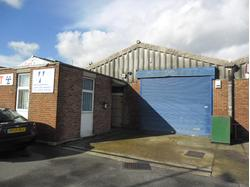 Unit A2 Riverside Industrial Estate, Riverside Way, Dartford, Kent DA1 5BS