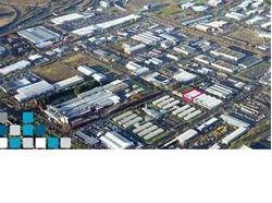 TO LET - PROMINENT INDUSTRIAL UNIT - 16,090 SQ FT