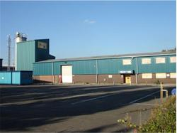 Industrial Property to Let in Manchester