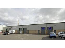 Industrial Units to Let in Edinburgh
