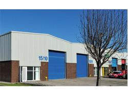 Industrial Unit on South Gyle Trade Park to Let in Edinburgh