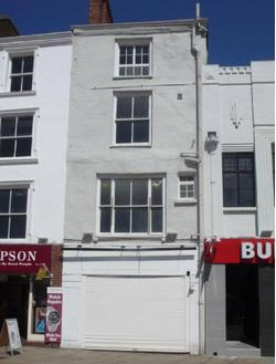 26 Market Square, Northampton - UNDER OFFER