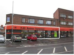 Retail Unit to Let in Belfast