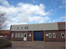 Unit 42 Clifton Road Industrial Estate