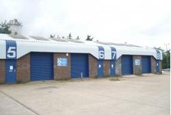 Unit 2 - Thornley Station Industrial Estate - Thornley Station Industrial Estate