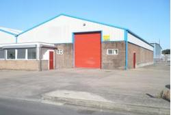 Unit 6B - Guiseley Way (Durham Lane Industrial Park) - Durham Lane Industrial Park