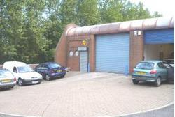 Unit 8 - Wheatley Hill Industrial Estate - Wheatley Hill Industrial Estate