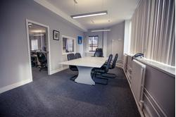 Flexible Offices In Liverpool Business District. All In Packages Available!