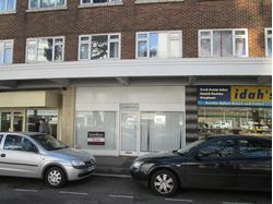 Accessible A2 Office/Retail Premises To Let