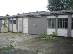 Unit 5b, Reed Industrial Estate, Amersham, HP6 6HL