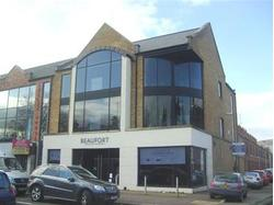 Prominent Retail/Office Property