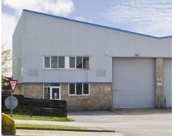 Nuffield Industrial Estate, Cowley Road, Poole, BH17 0UJ