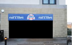 Former Alfie Bradshaws Fish And Chips, Bannerbrook Park Local Centre, Coventry, CV4 9AE